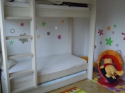 postel pro deti patrova