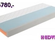 matrace ortopediká -20