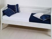 postel na miru sara